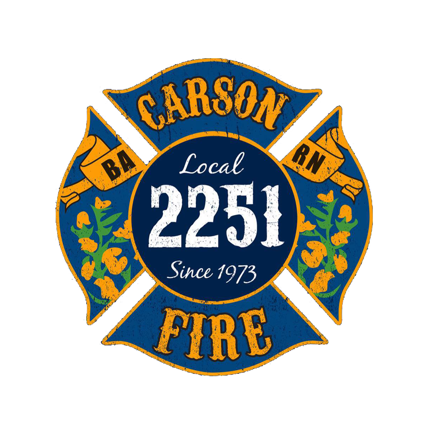 Carson City Firefighters Association